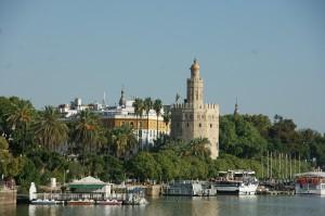 Torre de Oro, Seville