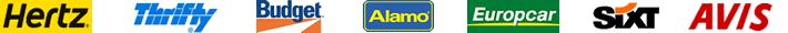 hertz-thrifty-budget-alamo-europcar-sixt-avis