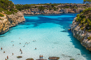 12 Fabulous Beaches in Spain