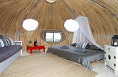 Eco Beach Yurt
