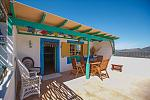 Lanzarote holiday cottage