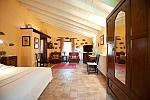 Hotel Rural Las Calas, Junior Suite