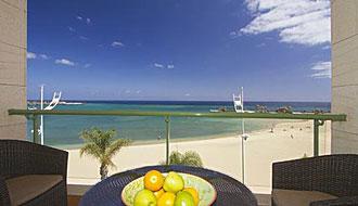 Arrecife Sands