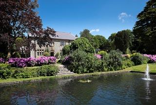 Kentisbury Grange, Devon