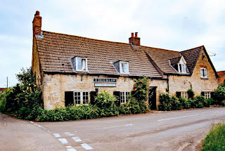 Houblon Arms, Oasby