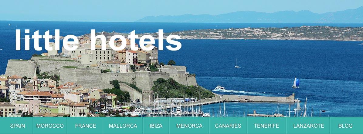 Little Hotels