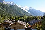 Chalet to rent, Chamonix