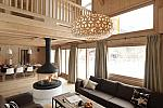 Luxury chalet, Chamonix