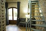 Rustic guesthouse, Dordogne