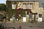 Farmhouse hotel, Normandy