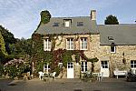 Country hotel near Cherbourg