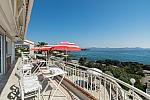 Cote d'Azur bed and breakfast sea view