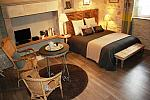 Superior double room, B&B, bed and breakfast