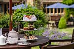 small cotswold luxury hotel