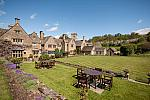 small hotel cotswolds