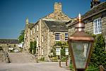 Cavendish Hotel, Baslow, Peak District