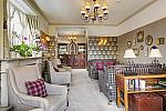 Lounge, bar, Windermere hotel