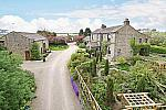 Cold Cotes Guest House, near Harrogate