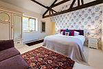 Superior suite, Yorkshire bed & breakfast