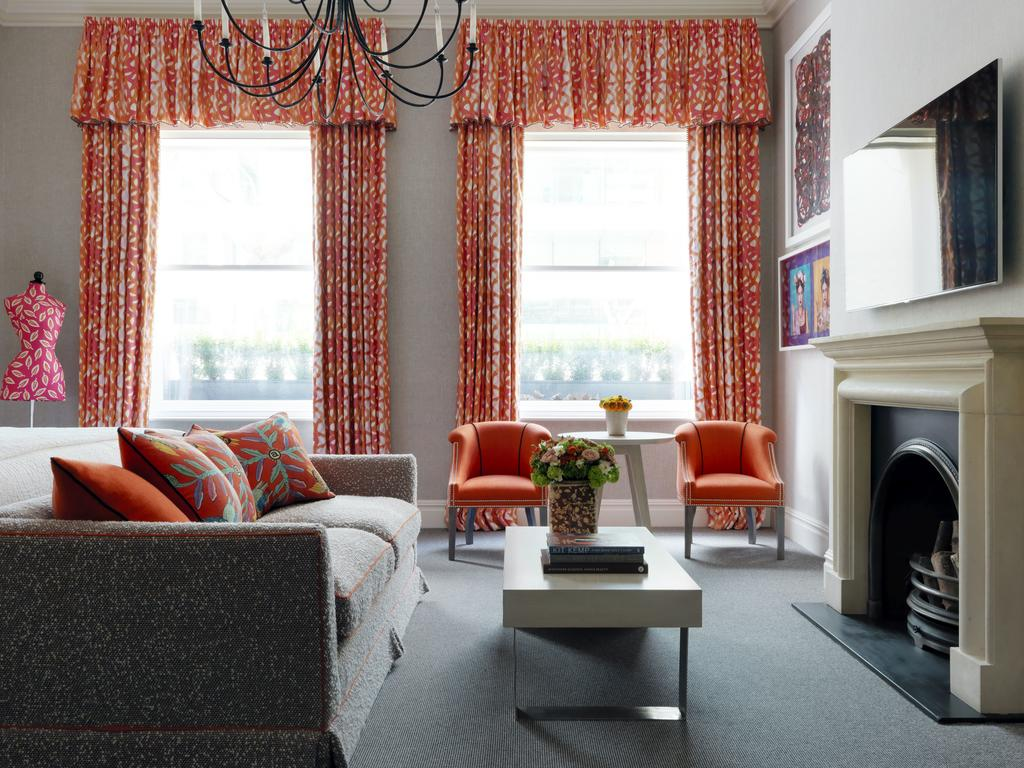 ... London Suite with Terrace Covent Garden ...