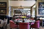 Restaurant, Covent Garden Hotel