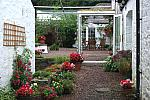 Country house hotel, Dumfries & Galloway