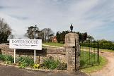 Country house hotel, Jurassic Coast