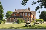 Dower House Hotel, Rousdon