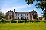 Country house hotel, Wye valley