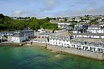 The Idle Rocks Hotel, St Mawes