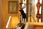 Small country house hotel, Strontian