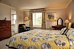 Superior double room with loch view