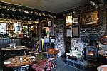 Traditional pub, Peak District
