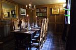 Pub restaurant, Peak District