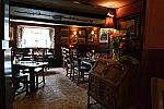pub restaurant, Chinley