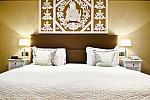 Double room, country house hotel