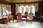 Superior Suite, traditional furnishings