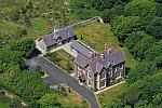 Country house hotel, St Davids