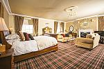 Superior Room with Mountain View, Peterstone Court Hotel