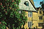 Cotswold hotel on The Green