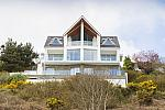 Clifftop retreat on Isle of Man