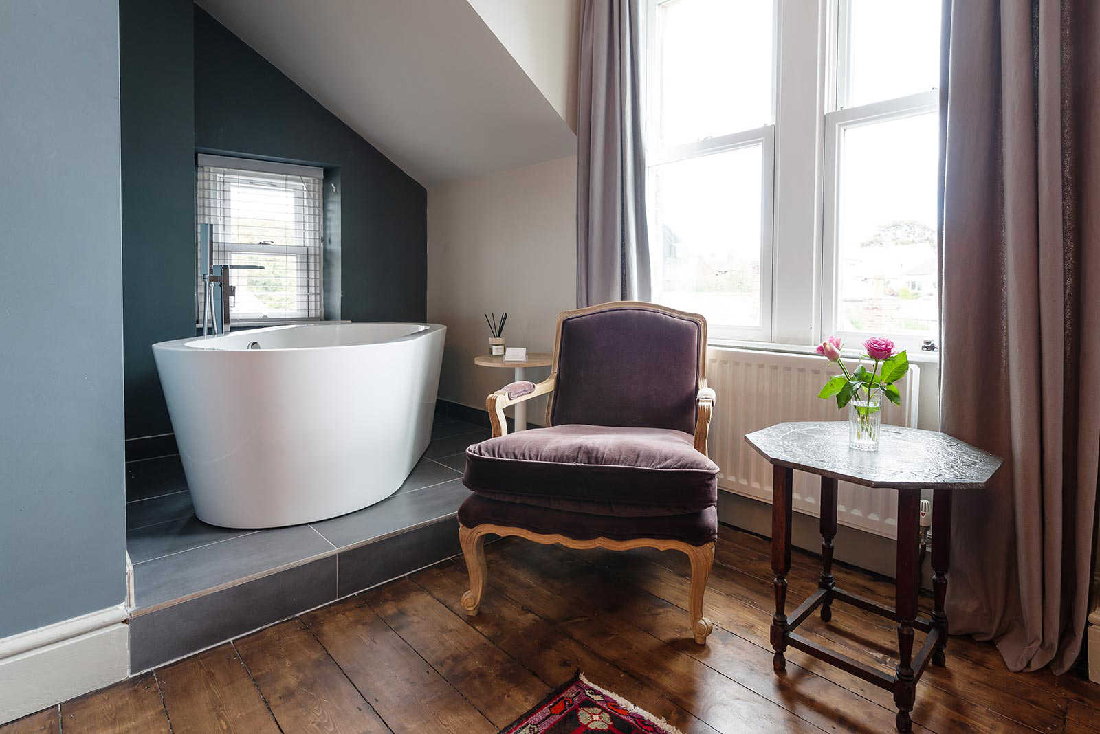 St Valery Boutique B&B