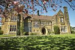 Country house hotel, Scarborough