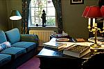 Carrig Country House drawing room