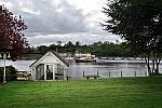 River Shannon luxury B&B