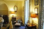 Lounge, small country house hotel