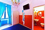 Red Room, double room