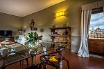 Small luxury hotel in Florence