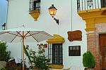 Bed and breakfast,Andalucia