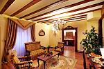 Royal Suite, Real Casona de Las Amas